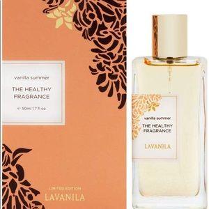 Lavanila clean fragrance